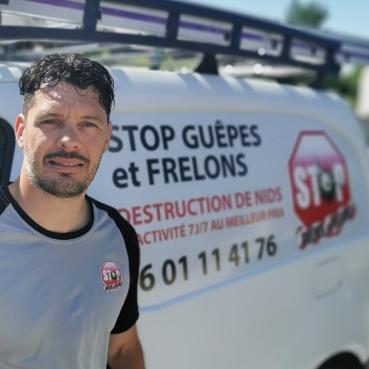 Sicard  Jérôme - Secteur : Volvestre