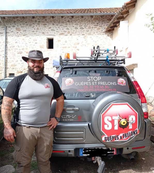 Di Meglio  Thomas - Secteur : Cantal