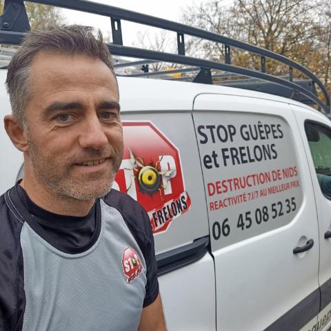 Dupui  Frédéric - Secteur : Hautes-Pyrénées