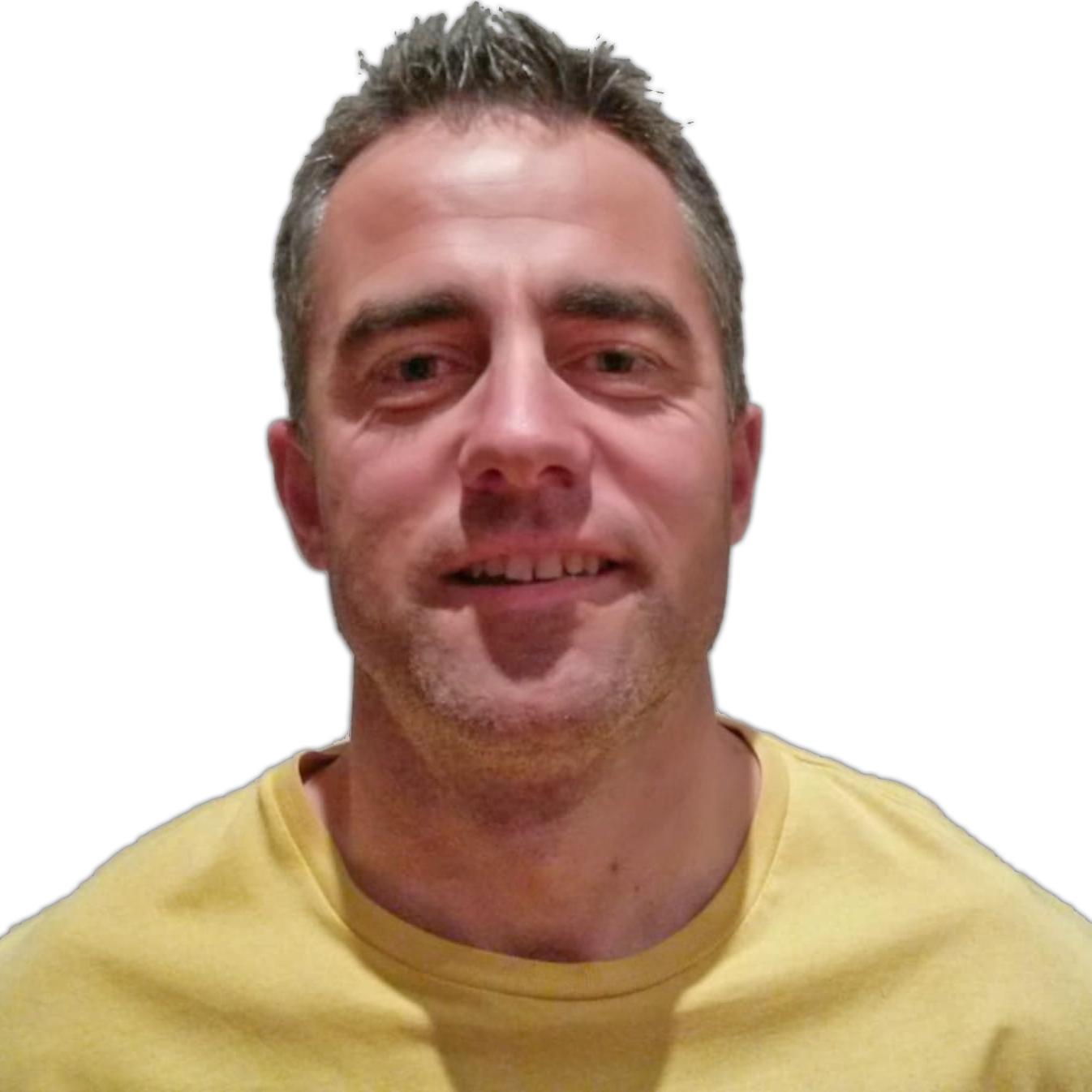 Dupui Frédéric - Secteur : Béarn