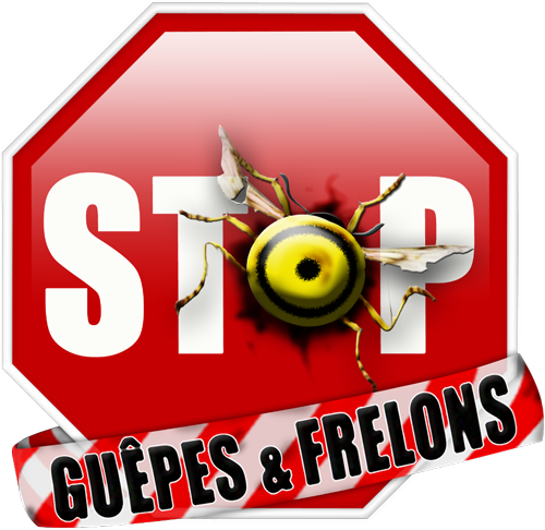 STOP GUEPES ET FRELONS
