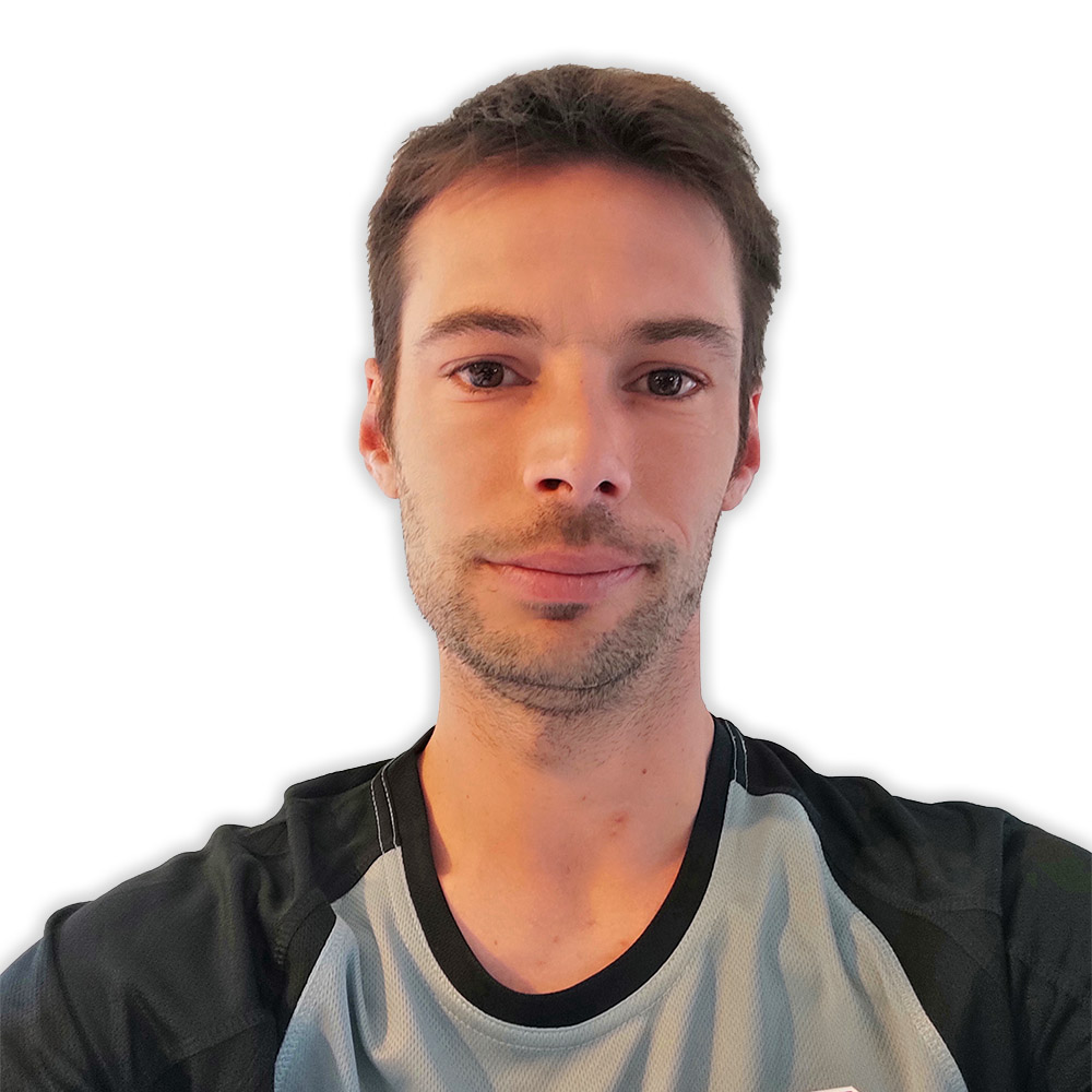 Florian  Richard - Secteur : Isère